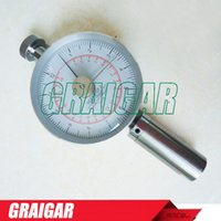 Wholesale Fruit Hardness Tester Durometer Fruit Sclerometer Fruit penetrometer GY