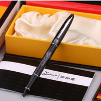 Wholesale Picasso pen male and female students with fine words in writing financial used mm dry pimioFashion exquisite giftDedicated student