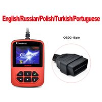 Wholesale Original Launch X431 CReader S Code Reader Update On Official Website Launch CReader VI Plus