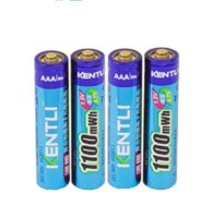 batteries buy rechargeable - 6 Powerful V AAA mAh Lithium ion polymer Rechargeble Battery Do not buy Alkaline batteries
