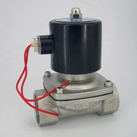 Wholesale From China DN20 mpa way stainless steel diaphragm type solenoid valve with price