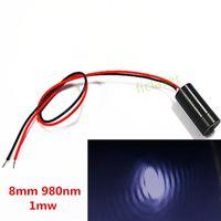apc laser diode - Class II nm mW IR Laser Diode Module Dot mm Industrial Grade APC Driver