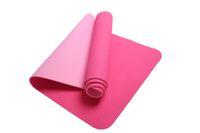 ashtanga yoga mat - Yoga Mat lavish Non slip Designed to Grip Better w Sweat Washable Eco Friendly Ideal for Hot Yoga Bikram Ashtanga or Sweaty