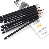 best sketching pencils - Bianyo12 Pieces Box H B Sketch Drawing Pencil Set Best Quality Non toxic Standard Pencils for Office School Pencil