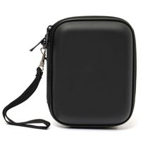 Wholesale High Quality Portable Zipper External Hard Carrying Bag Case Pouch Protect for Seagate Expansion External Hard Disk Driver
