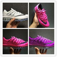 big boy statue - original quality WOMEN WMS air max purple white pink women s Sports sneakers gitls runningl Shoes