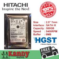 Wholesale Hitachi HGST Travelstar GB hdd SATA rpm disco duro laptop internal sabit hard disk drive interno hd notebook harddisk