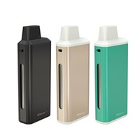 Wholesale Authentic Eleaf iCare Kit Starter Kit ml Capacity Built in Tank With mah Battery IC ohm Coil Head W Output Wattage