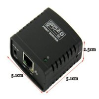 Cheap Mecall Tech USB 2.0 LPR Printer Print Server Hub Adapter Ethernet LAN Networking Share Cheap usb 2.0 server