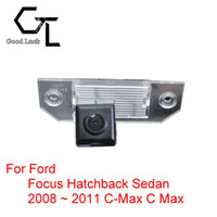 auto max ford - For Ford Focus Hatchback Sedan C Max C Max Wireless Car Auto Reverse Backup CCD HD Night Vision Rear View Camera