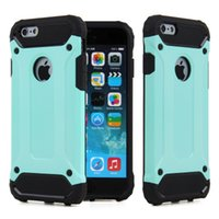 apple pl - Creative Polymer material TPU PC Armor King Hybrid Tough Case Heavy Duty Defender Back Cover Shockproof Protector for iphone SE S S PL