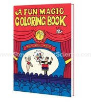 best fun books - Classic Toys Magic Tricks A Fun Magic Coloring Book small size magic tricks best for children children magic stage