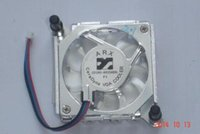 Wholesale ARX CE1245 A1033ABBL F3 Cooling fan with aluminum heatsink V wires For VGA Card