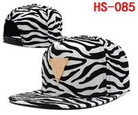 baseball skins - Hater Leopard Snapback Hats Baseball Snake Skin Dome Sport Ball Caps with Cotton for Summer Adult