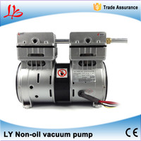 Wholesale LY Oil free vacuum pump for vacuum laminating machine V