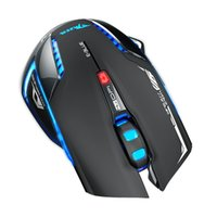Wholesale E lue EMS601WHAA Mazer II DPI Blue LED GHz Optical Wireless Gaming Mouse