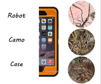 belt clip bag - Rugged Defender Series With Belt Clip Shockproof Waterproof Robot Case cover For iphone s plus s s Note S6 S5 S4 OPP BAG
