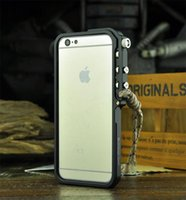 apple boot - For iphone new style mechanical arm the iphone case apple iphone s protective boot SE metal frame