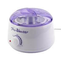 Wholesale Hot selling Warmer Wax Heater Professional Mini SPA Hands Feet paraffin Wax Machine Emperature Control Kerotherapy Depilatory