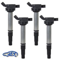Wholesale Toyota ignition coil stable quality price undertakes a set of car