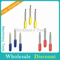Wholesale 3pcs Roland Blades GCC LiYu Vinyl Cutter Plotter High Precision Tool