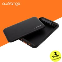 Wholesale HDD Enclosure auorange USB to HARD DISK DRIVE SATA quot inch HDD Adapter CASE Box for PC Computer Laptop Notebook