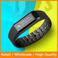 Wholesale Vidonn X6 Smart Bracelet Wristband for Andriod IOS Phone Bluetooth Smartwatches IP65 Waterproof Smart Watch with Sleep Monitor Tracking