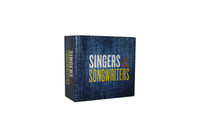 Wholesale New SINGERS SONGWRITERS CD Music CD US version Brand New Facotry Sealed Instock DHL fast shipping