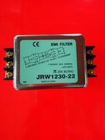 Wholesale JRW1230 A V EMI filter terminal power inductor purifier