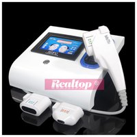 Wholesale 2016 New arrival SMAS Painless High Intensity Focused Ultrasound HIFU Machine Skin Rejuvenation Body Slimming Wrinkle Removal Face Lifting