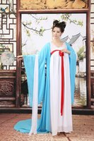 Wholesale The new costume fairy high ranked imperial concubine Princess costume hanfu clothing