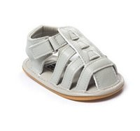 Wholesale New high quality Summer baby moccasins sandals soft soles and elastic baby shoes