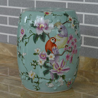 Wholesale Ceramic Garden Stool Buy Cheap Ceramic Garden Stool