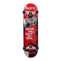 Wholesale Senmi Pro Skateboard Free with Skateboard Bag