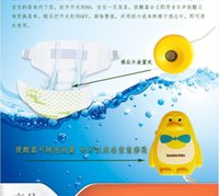Wholesale Baby baby wet reminder alarm reminder super induction prevent bedwetting bedwetting shipping