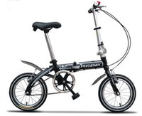 bicycle touring equipment - 2016 Women s bicycle inch bicycle commuter lady children Frame Type Cycling Equipment folding bike