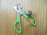 Wholesale by DHL Quail Egg Scissors