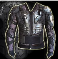 Wholesale for the third generation of motorcycle body armor racing jacket thoracic spine protection protective clothing
