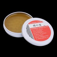 Wholesale 50g Rosin Soldering Flux Paste Solder High Intensity Welding Grease Hot Brand New