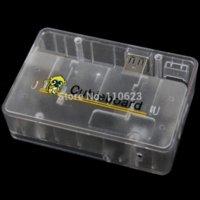 vente ot Enclos pour Development Board cubieboard Acrylique Box, CubieboardA20 cas Autres composants électroniques bon marché Autre électronique C ...