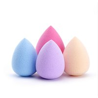 Wholesale 2016 Makeup Foundation Sponge Cosmetic puff Blender Blending Puff Flawless Powder Smooth Beauty Cosmetic make up tools mm