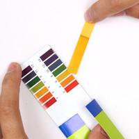 acid bag - New Arrival Litmus Paper Test Strips Alkaline Acid pH Indicator Bag Bags On Sale MG