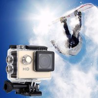 Wholesale A7 HD P Mini Sport Action DV Helmet Camera for quot LCD Waterproof NEW OE9G