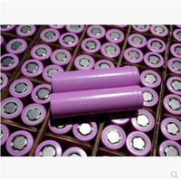 Wholesale High quality Battery Li ion Batteries mah Rechargeable Battery Flat Top Battery