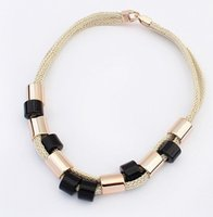 applied style - Thai Style Female Fashion NecklaceThai Style Female Fashion Necklace Can Be Applied To The Party Shopping Leisure Venues