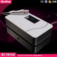 Wholesale Professional Fractional RF Radio Frequency Dot Matrix Photothermal Skin Beauty Machine