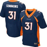 Wholesale 2016 Elite Stitched American Football Broncos new player Men Jerseys All Team Rugby Jersey Mix Order
