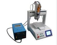 automatic screwdriver machine - 220V W Screwdriver Machine Automatic Auto Screwdriving Machine with Table
