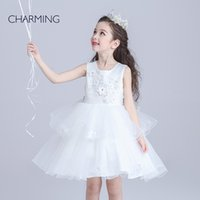 Cheap Flower girl dresses online wholesale buy in china party dresses girls high quality girls party dress and wedding flower girl dresses