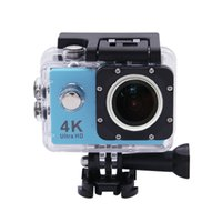 Wholesale Original H9 H9R Ultra HD K WiFi action camera sport Camcorder p fps degrees Angle inch LCD HD